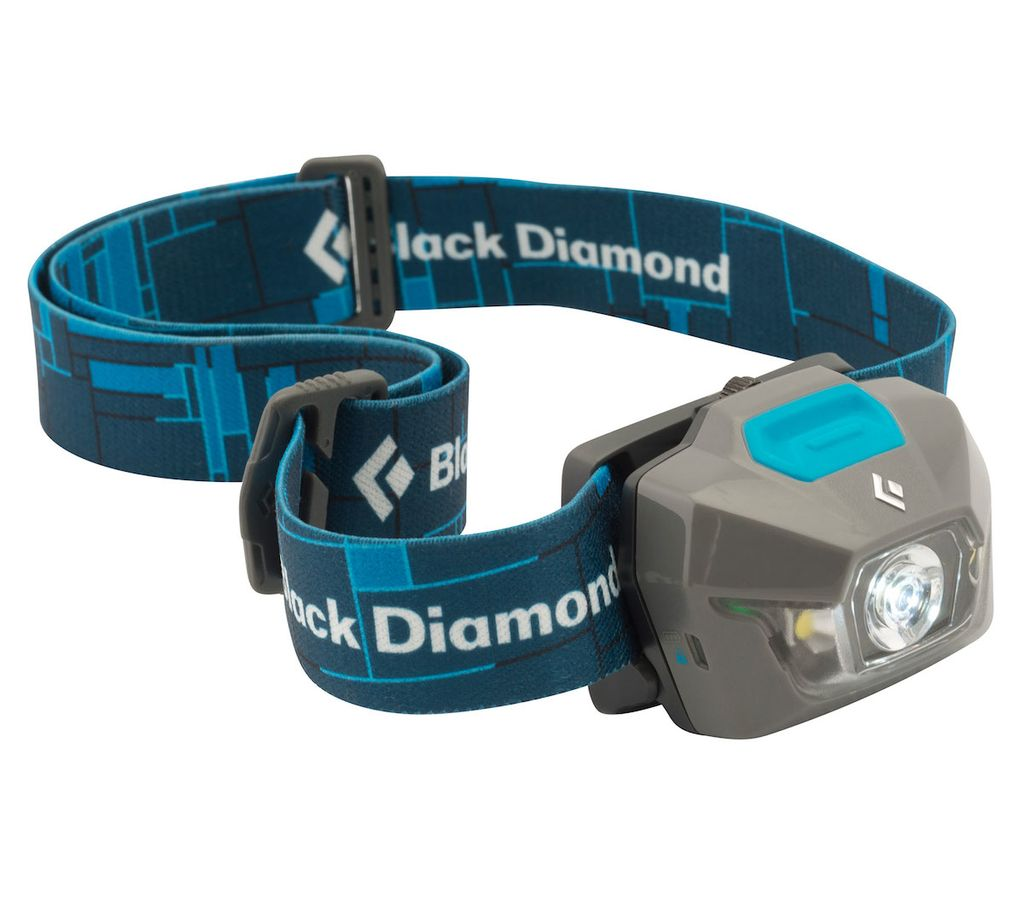 Black Diamond Headlamp, Storm