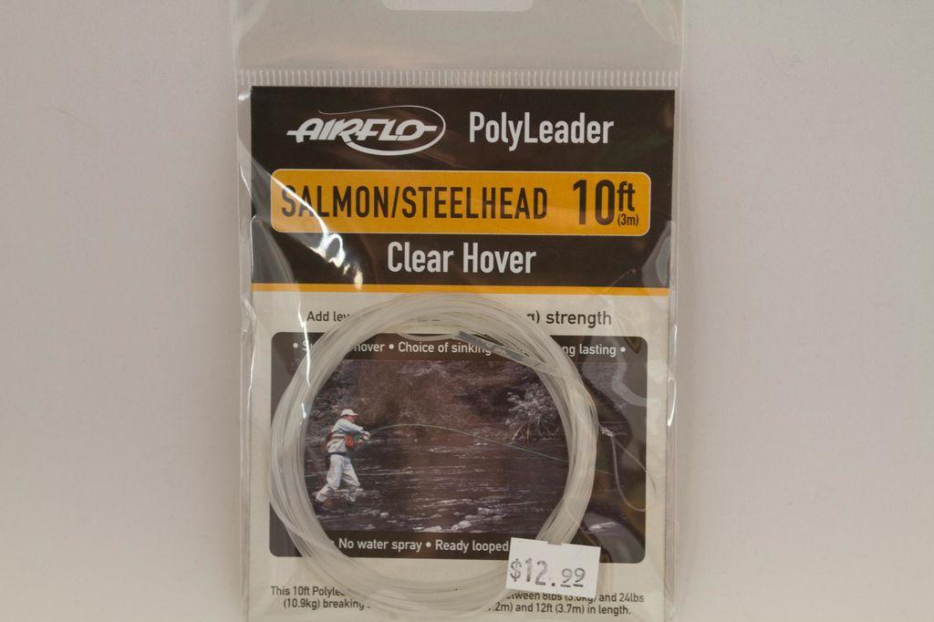Airflo PolyLeader, Salmon/Steelhead