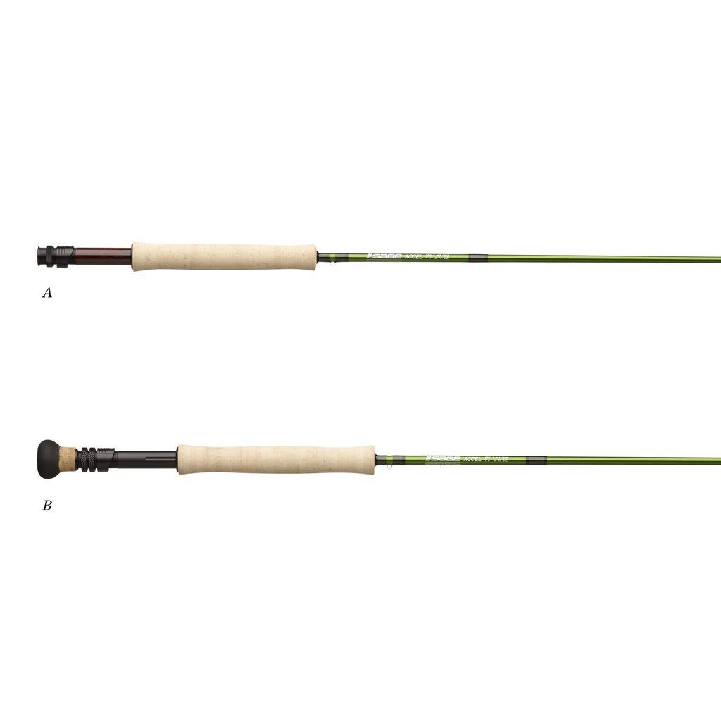 Sage Sage Accel Fly Rod
