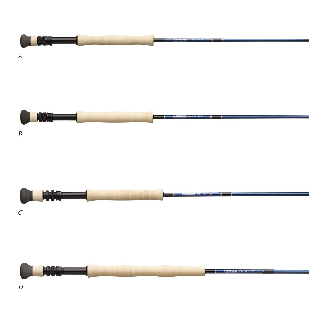 Sage Sage Salt Fly Rod