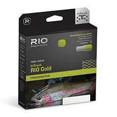 Rio Rio InTouch Gold Fly Line