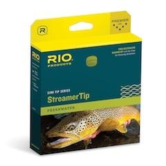 Rio Rio StreamerTip Fly Line