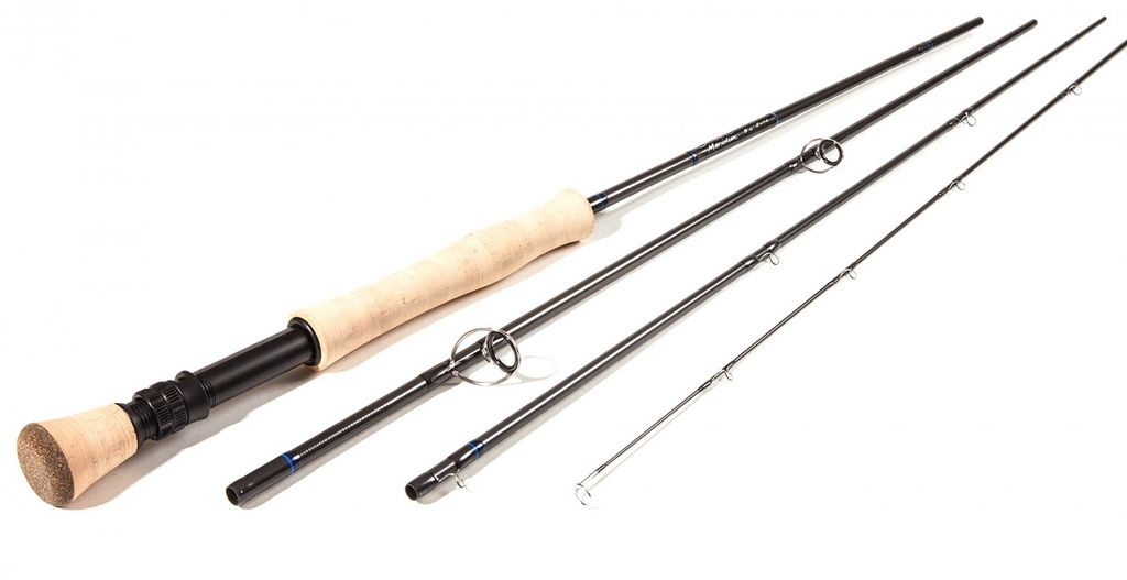 Scott Fly Rods Scott Meridian Fly Rod