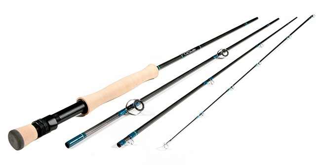 Scott Fly Rods Scott Tidal Fly Rod