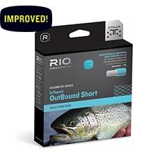 Rio Rio SW InTouch Outbound Short