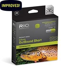 Rio Rio FW InTouch Outbound Short