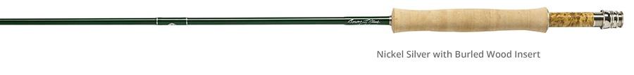 Winston Winston B3 Plus Fly Rod