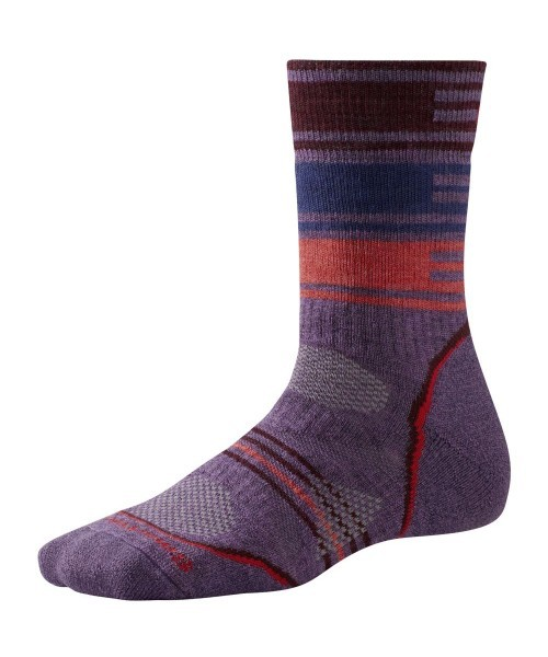 Smartwool Smartwool W's PhD Outdoor Medium Crew