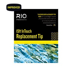 Rio Rio 15ft InTouch Sink Tip