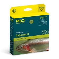 Rio Rio Indicator II Fly Line