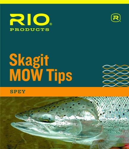 Rio Rio Medium MOW Tip