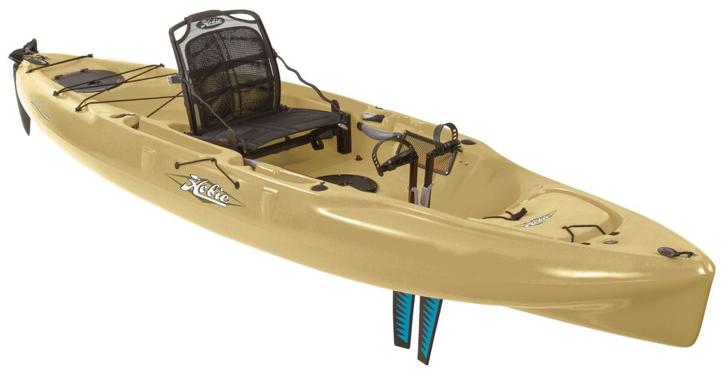 Hobie Cat Company Hobie Mirage Outback Kayak