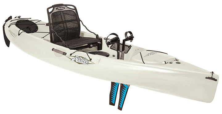 Hobie Cat Company Hobie Mirage Revolution Kayak