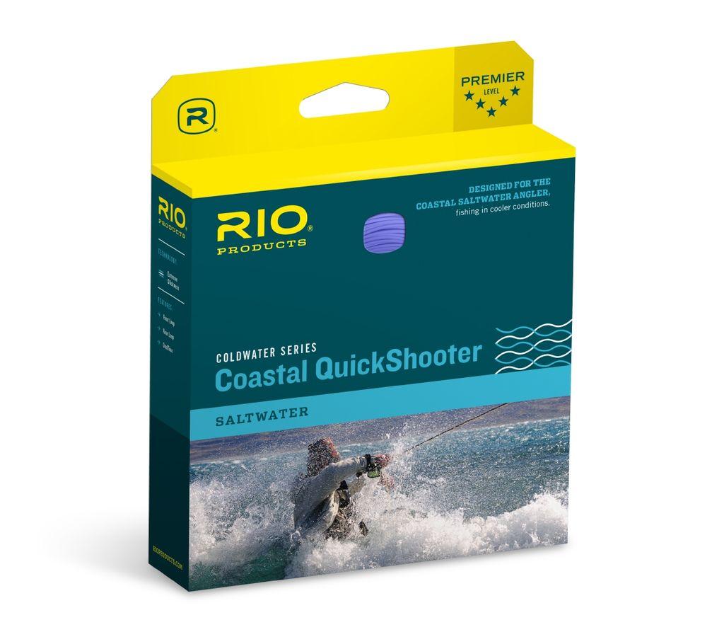 Rio Rio Coastal Quickshooter Fly Line