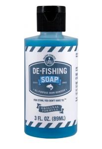 De-Fishing Soap De-Fishing Soap 3oz Bottle