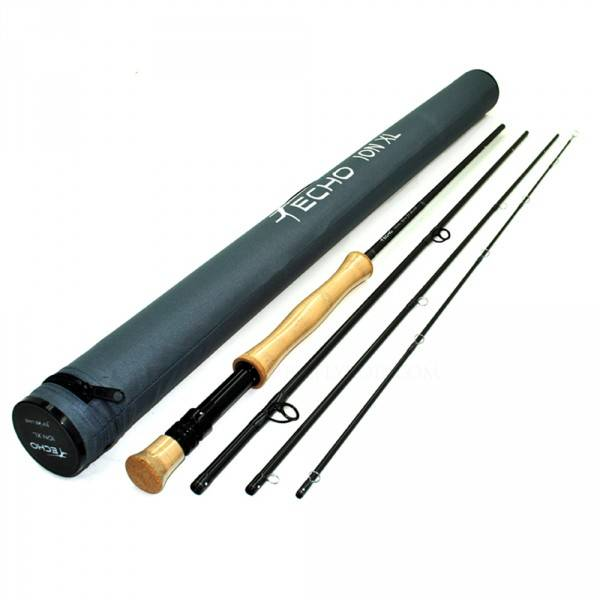 Echo Echo Ion XL Fly Rod