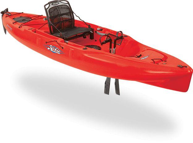 Hobie Cat Company Hobie Mirage 180 Outback Kayak