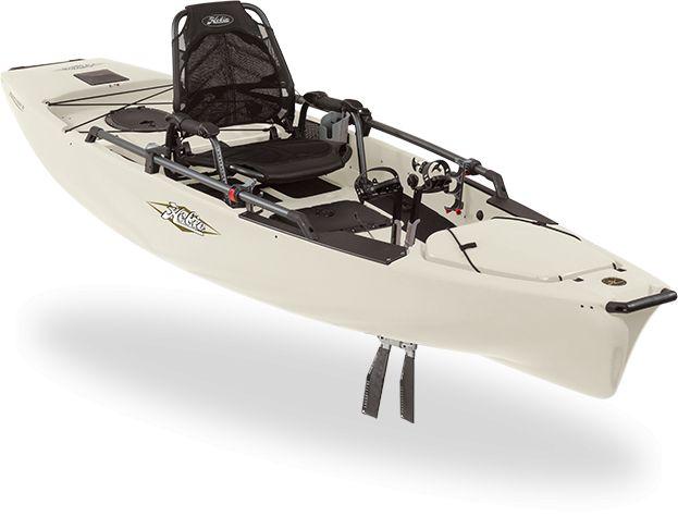 Hobie Cat Company Hobie Mirage 180 Pro Angler 12 Kayak