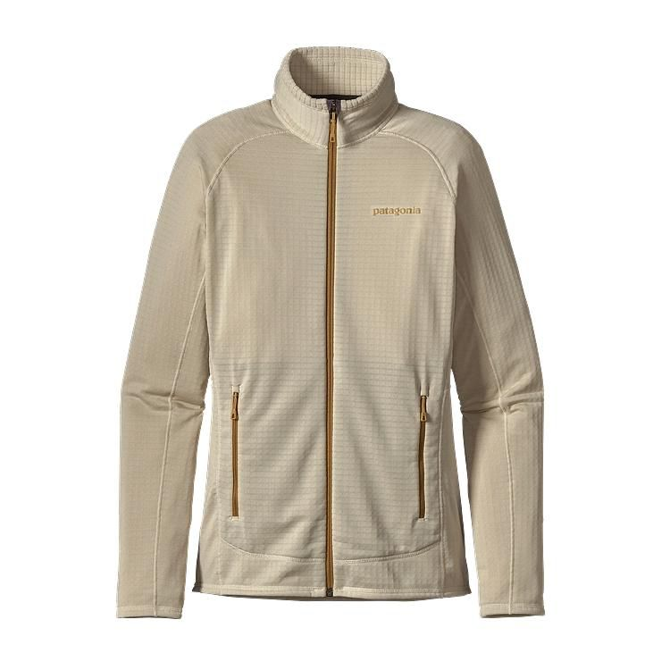 Patagonia Patagonia W's R1 Full-Zip Jacket