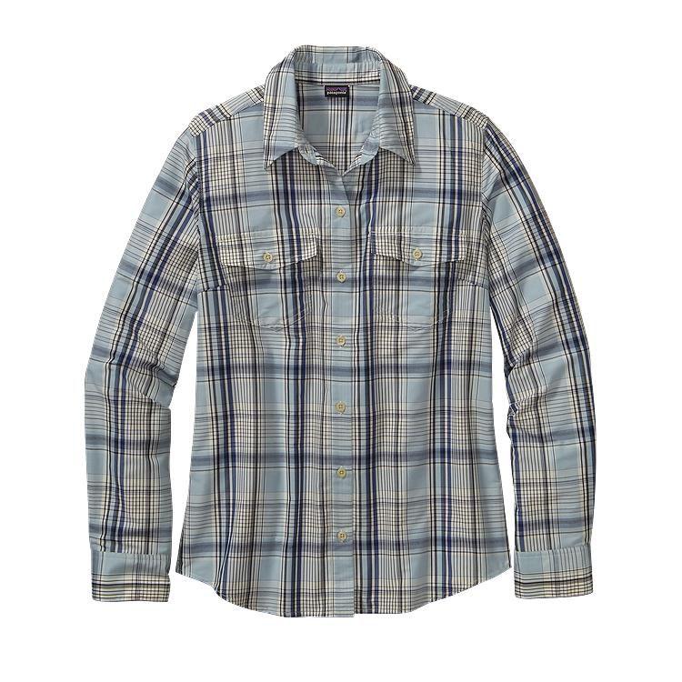 Patagonia Patagonia W's L/S Overcast Shirt