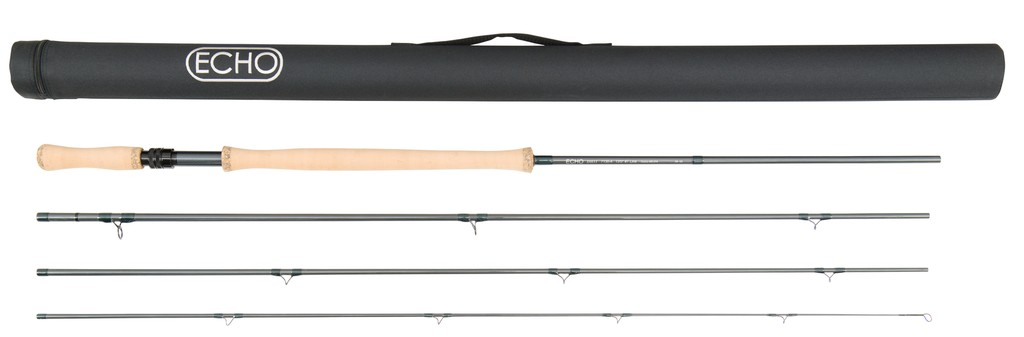 Echo Dec Hogan II Spey Rod