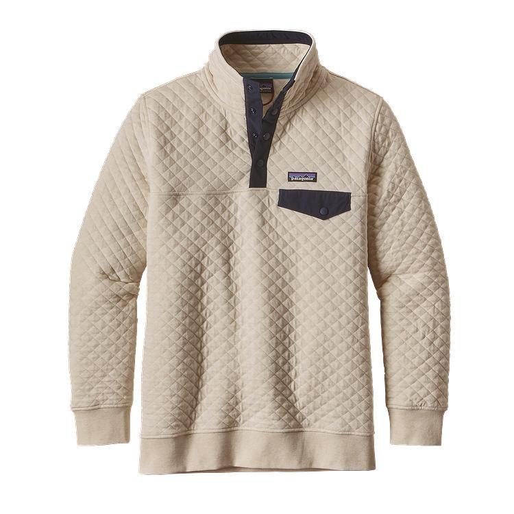 Patagonia Patagonia W's Cotton Quilt Snap-T P/O