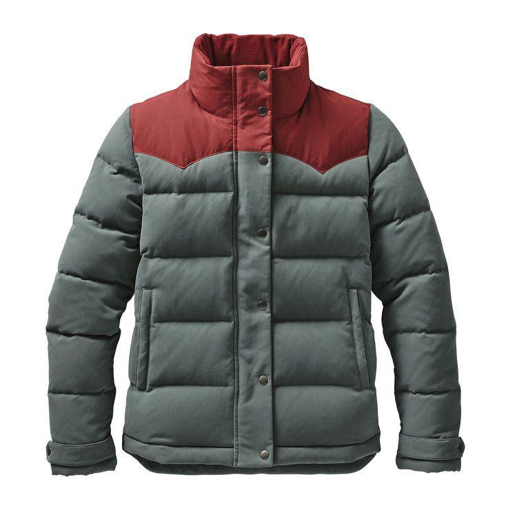Patagonia Patagonia W's Bivy Jacket
