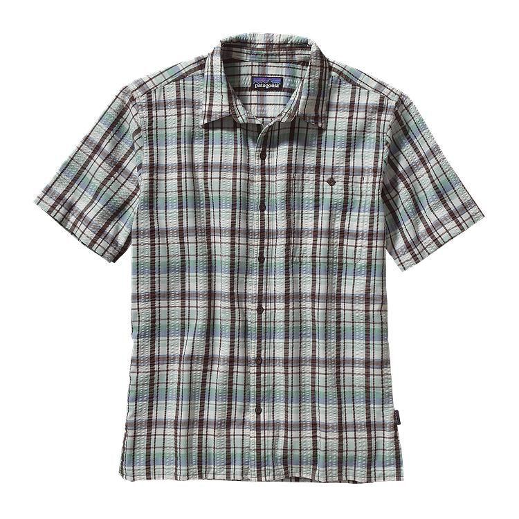 Patagonia Patagonia M's Puckerware Shirt