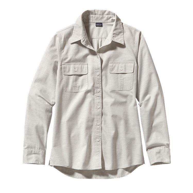 Patagonia Patagonia W's L/S Featherstone Shirt