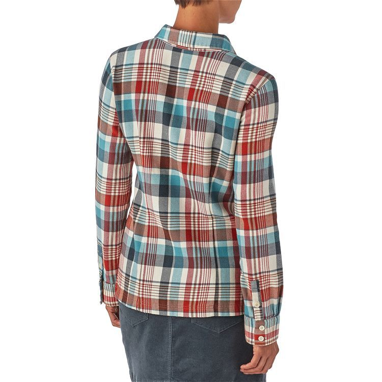 Patagonia Patagonia W's L/S Fjord Flannel