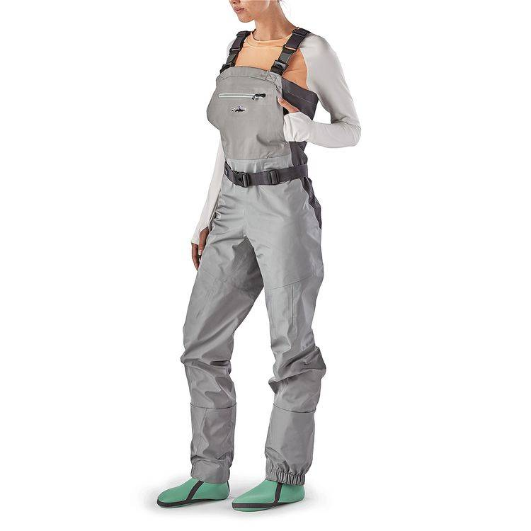 Patagonia Patagonia W's Spring River Waders Feather Grey