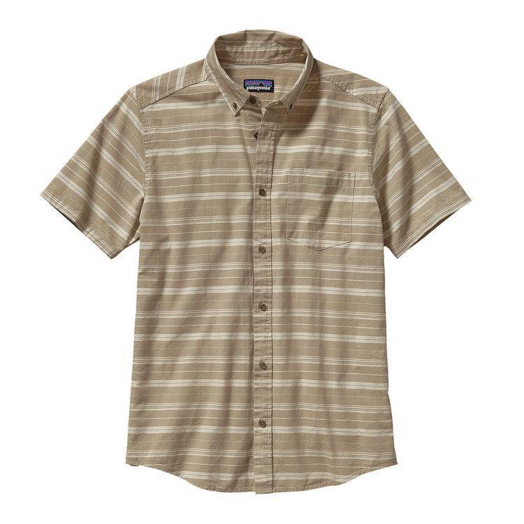 Patagonia Patagonia M's Bluffside Shirt