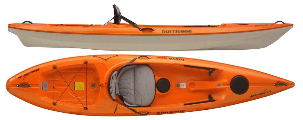 Hurricane Hurricane Skimmer Kayak