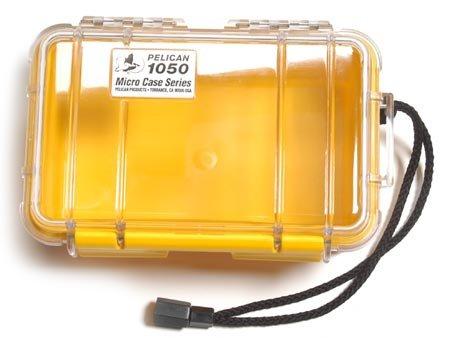 Liberty Mountain Pelican Case, 1050 Yellow