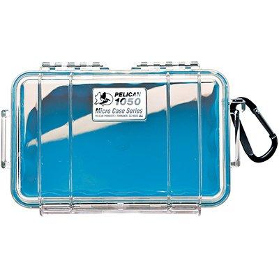 Liberty Mountain Pelican Case, 1050 Blue