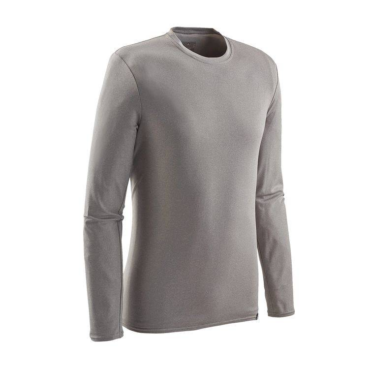 Patagonia Patagonia Men's Long-Sleeved Capilene Daily T-Shirt