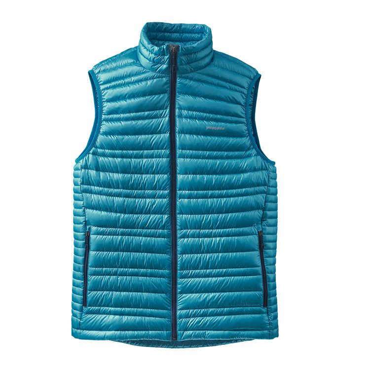 Patagonia Patagonia Men's Ultralight Down Vest
