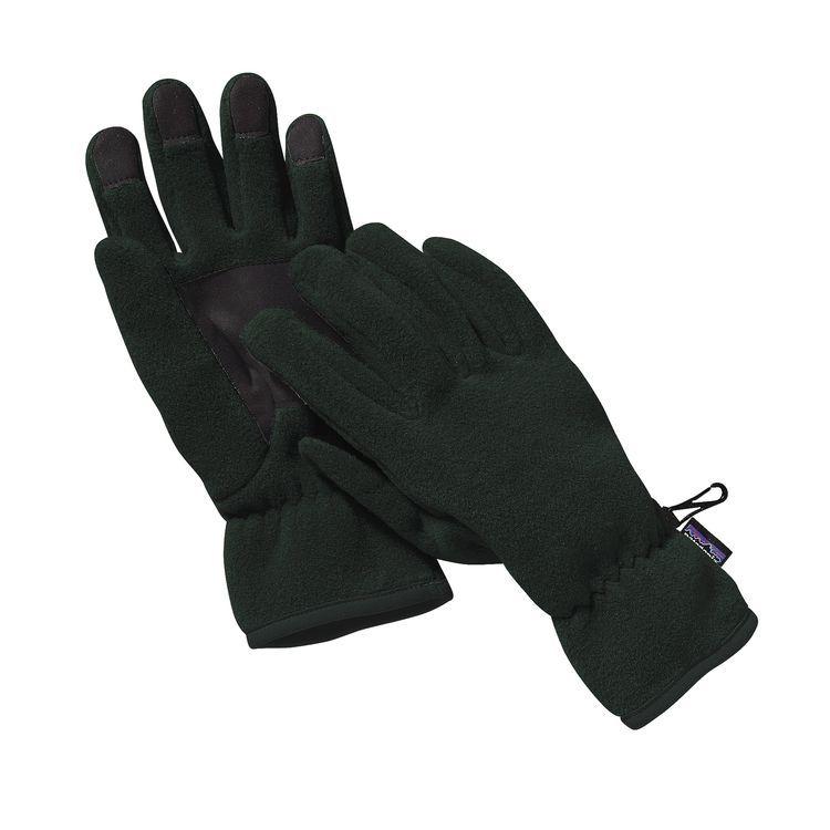 Patagonia Patagonia Synchilla Fleece Gloves