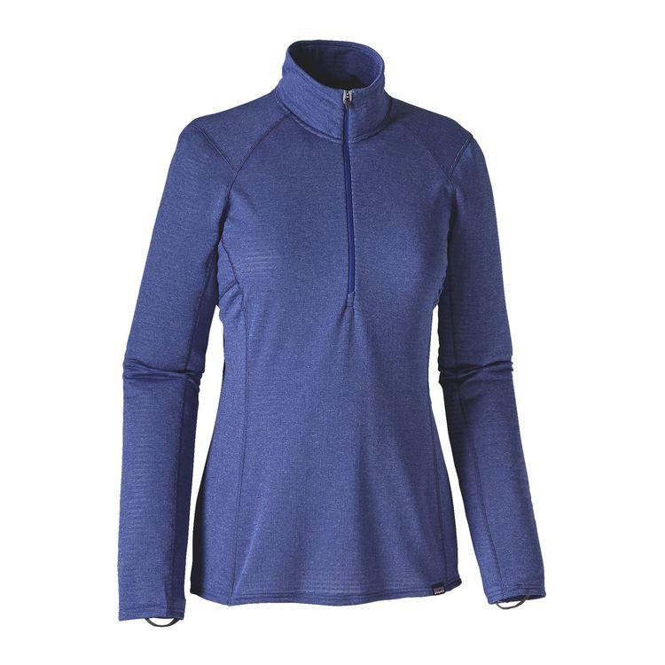 Patagonia Patagonia Women's Capilene Thermal Weight Zip-Neck
