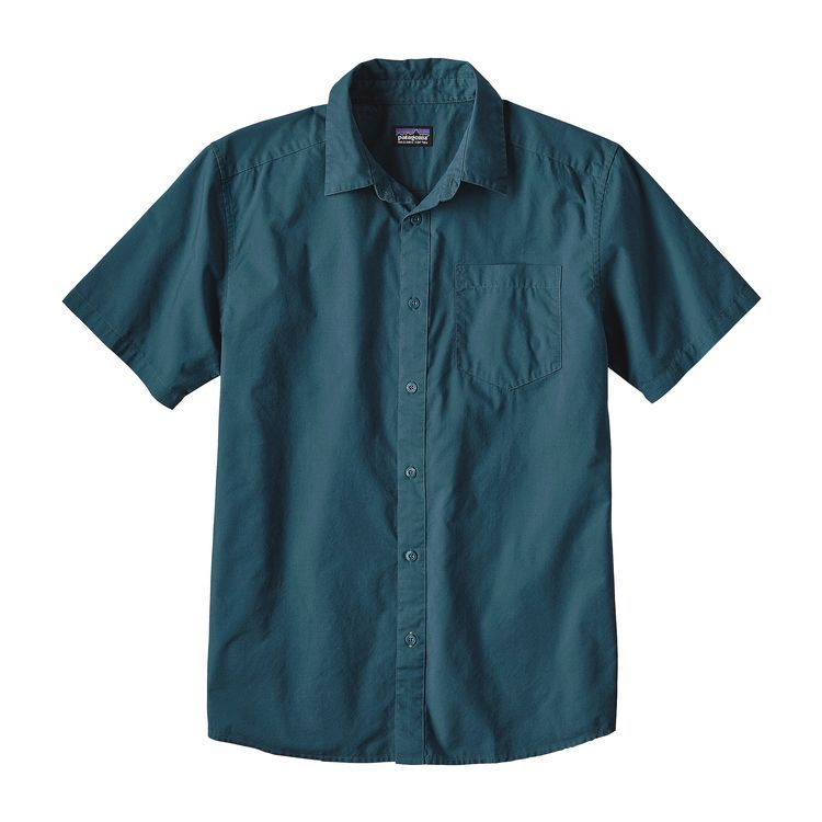 Patagonia Patagonia M's Fezzman Shirt