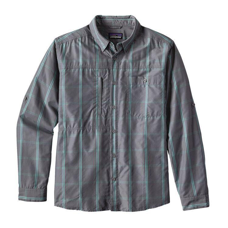 Patagonia Patagonia M's L/S Gallegos Shirt