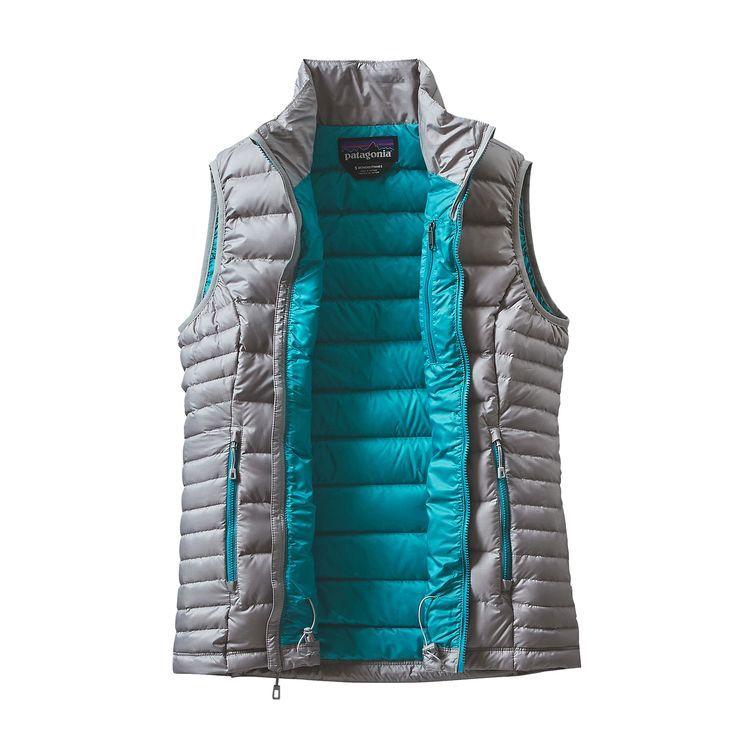 Patagonia Patagonia W's Down Sweater Vest