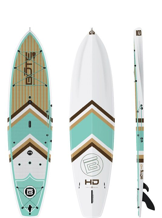 "Bote 10'6"" HD Core Paddleboard"
