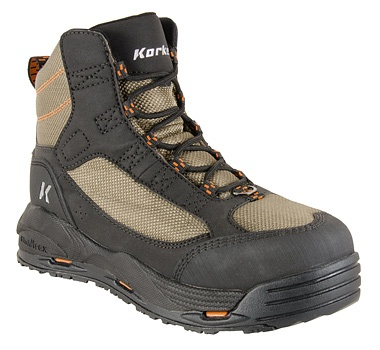 Korkers Korkers Greenback Fishing Boot