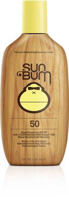 Sun Bum SPF 50 Sunscreen Lotion 8oz