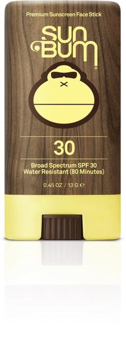 Sun Bum SPF 30 Face Stick