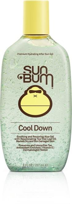 Sun Bum After Sun Cool Down Gel 8oz