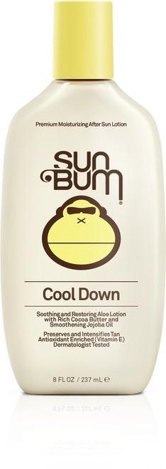 Sun Bum After Sun Cool Down Lotion 8oz