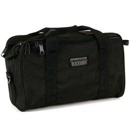 Pack and Etc (Firearm) Blackhawk Sportster Pistol Range Bag, Black
