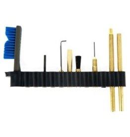 Cleaning Otis MSR/AR Maintenance Tool Set